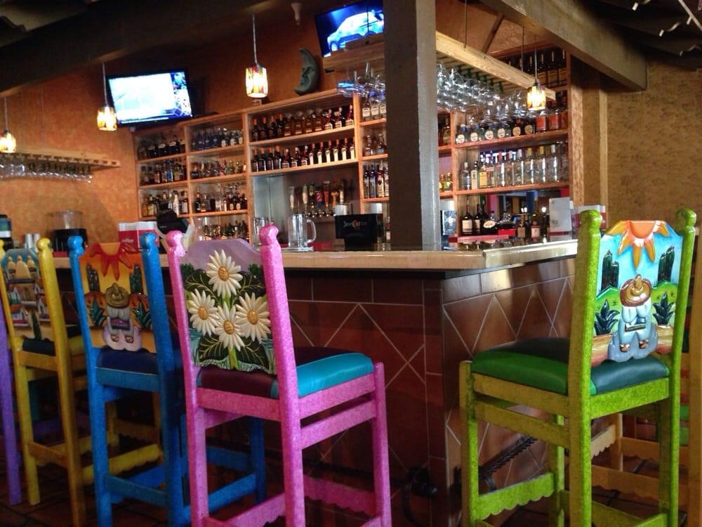 Las Margaritas O Fallon  Las Margarita's Mexican Restaurant 64 s & 160
