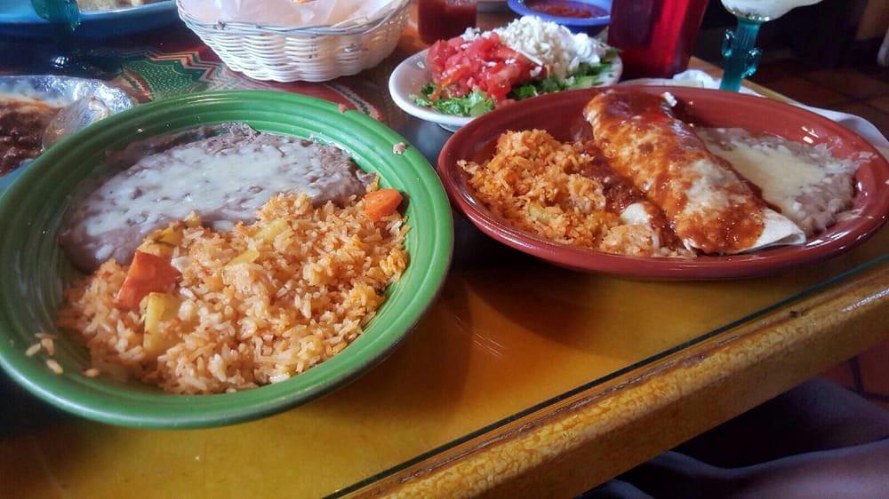 Las Margaritas O'Fallon Menu  FOOD MENU – Las Margaritas Mexican Restaurant