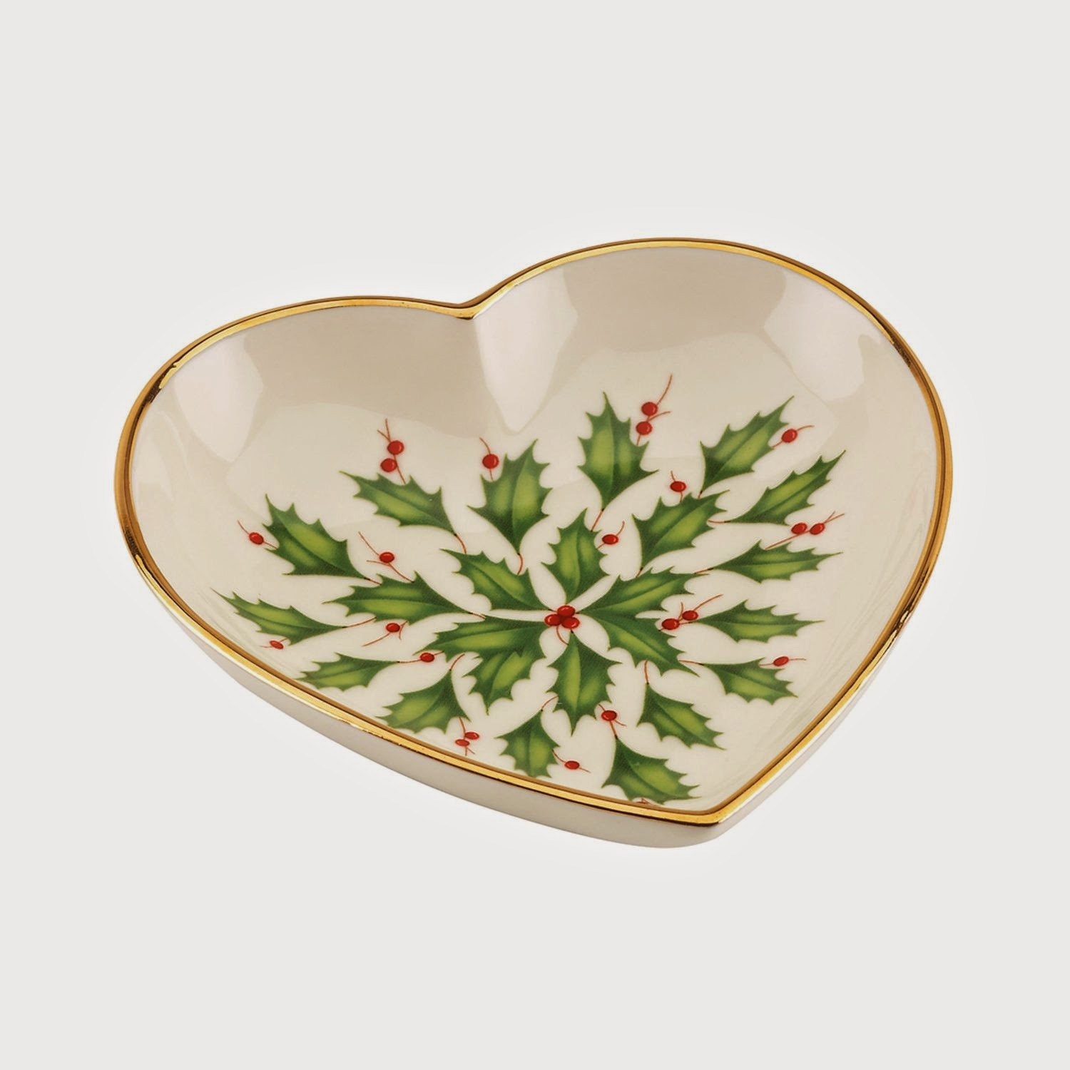 Lenox Christmas Candy Dish  The Things of Life Lenox Christmas Candy Dishes