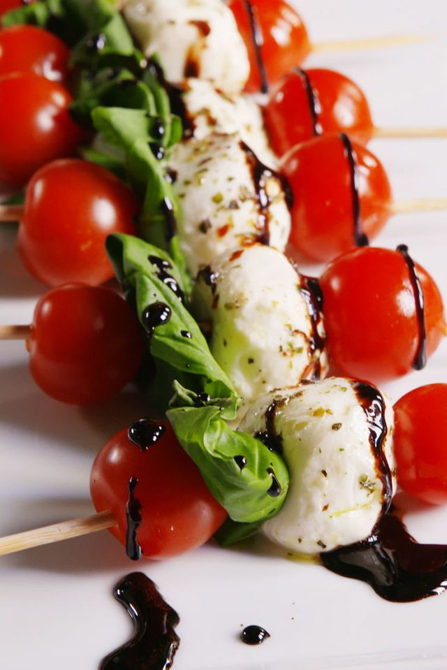 Light Thanksgiving Appetizers  25 best ideas about Light Appetizers on Pinterest