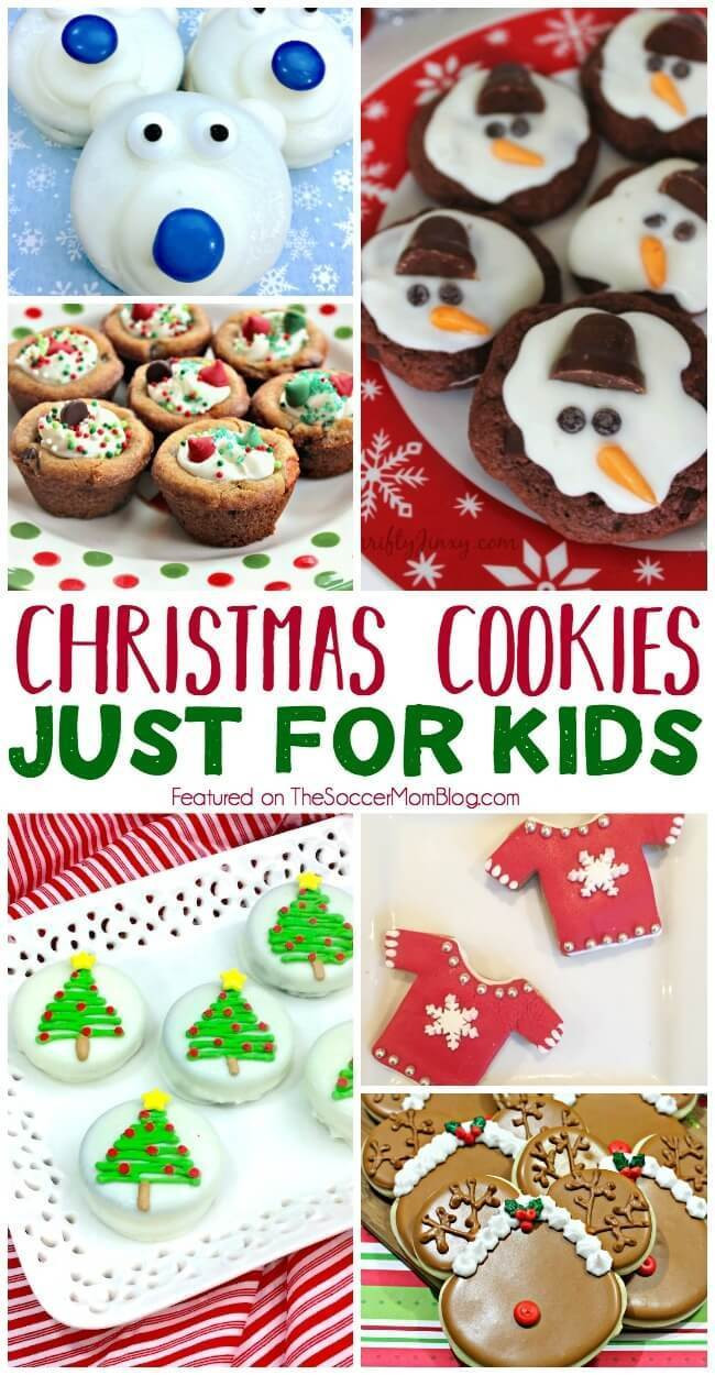 List Of Christmas Cookies  Bloggers Best Christmas Cookies Recipe Collection Giant