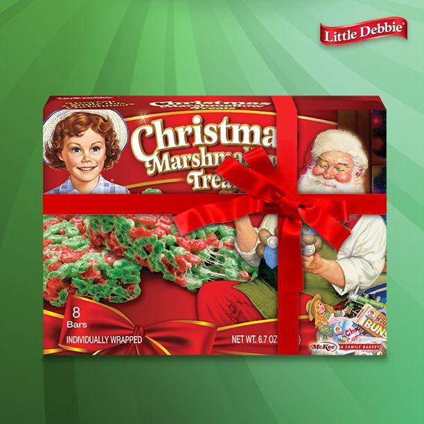 Little Debbie Christmas Wreath Cookies  24 best images about Little Debbie Christmas Treats on