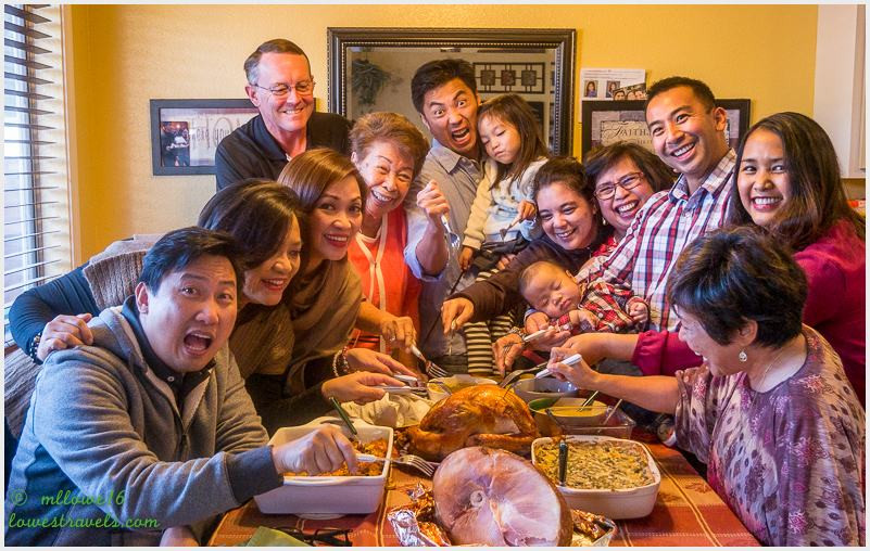 Lowes Foods Thanksgiving Dinners  ing full circle – Pleasanton CA
