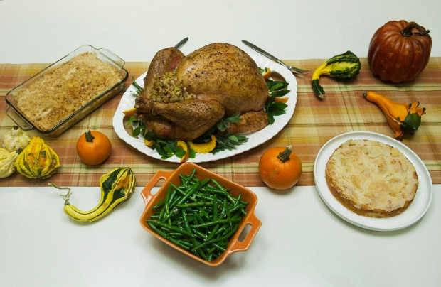 Lowes Foods Thanksgiving Dinners  What is open and closed Thanksgiving Monday