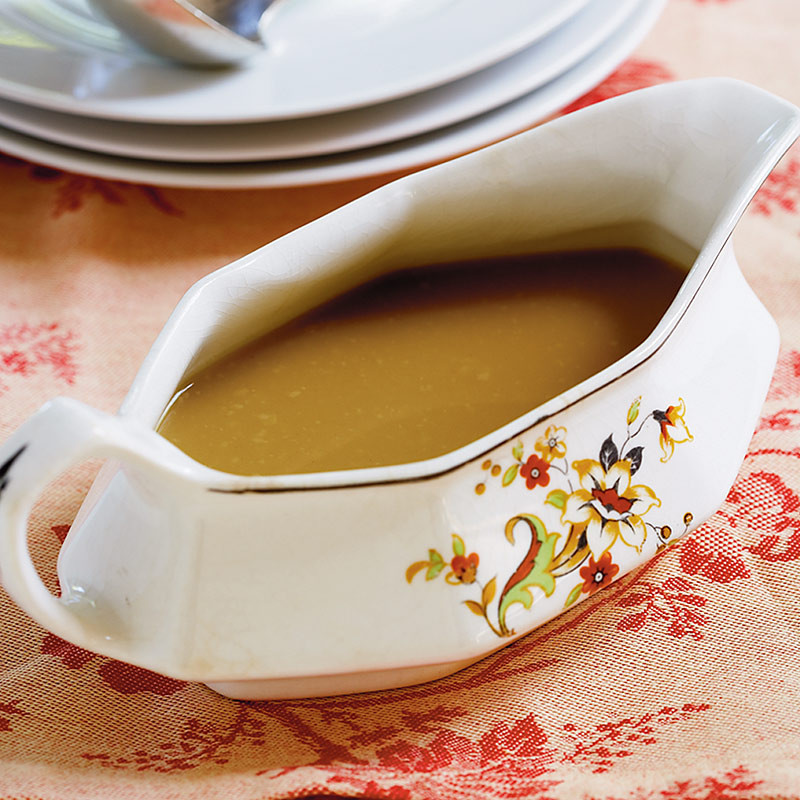 Make Ahead Gravy For Thanksgiving  Make Ahead Turkey Gravy for a Crowd