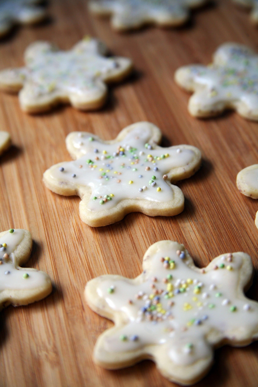 Make Christmas Cookies  How Chefs Make Christmas Cookies