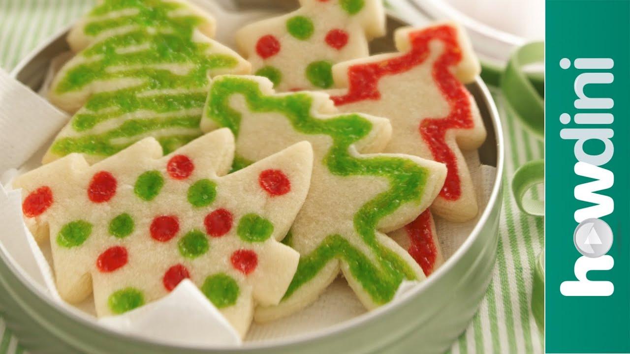 Make Christmas Cookies  Christmas Cookies Easy Cookie Recipes