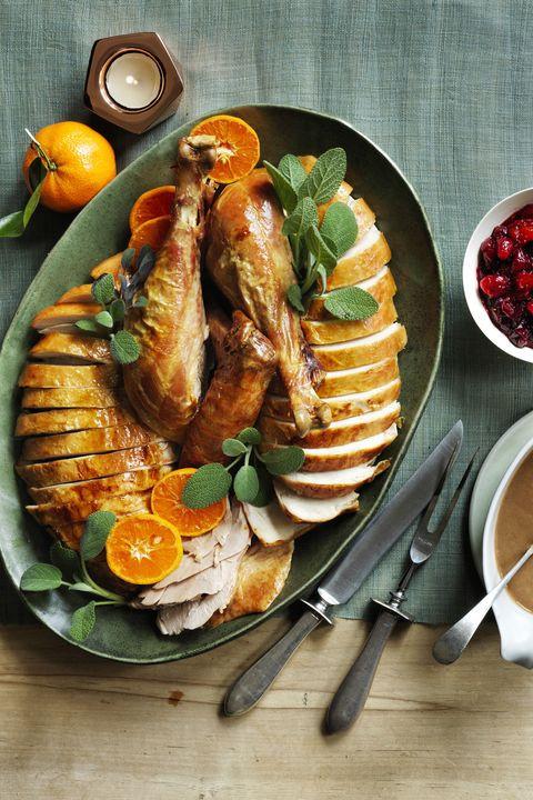 Marianos Thanksgiving Dinner  20 Best Thanksgiving Turkey Recipes Easy Roast Turkey