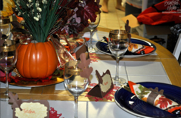 Marianos Thanksgiving Dinner  20 Thanksgiving graphy Examples to Get You in the