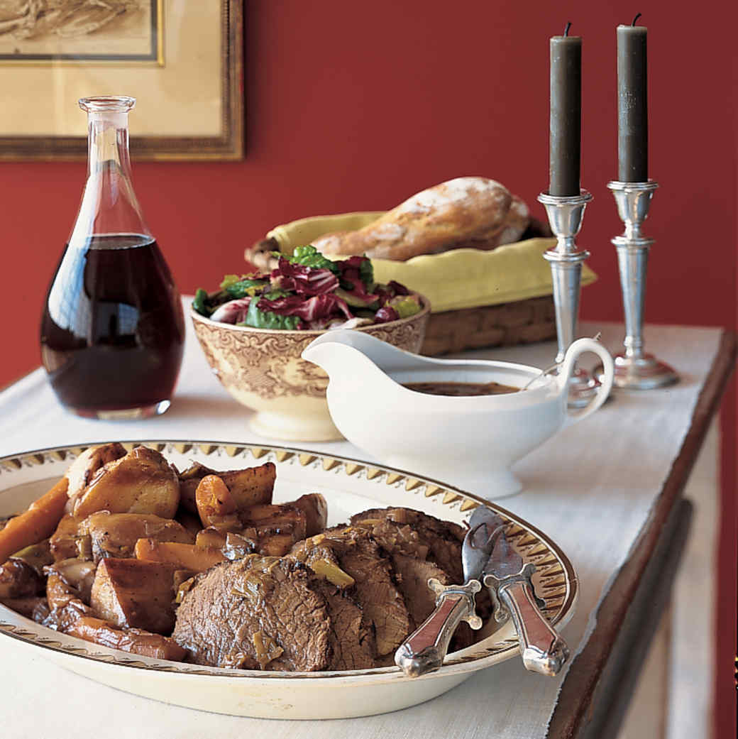 Martha Stewart Christmas Appetizers  Christmas Dinner Recipes
