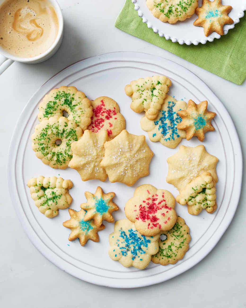 Martha Stewart Christmas Cookies  54 Gift Worthy Christmas Cookie Recipes