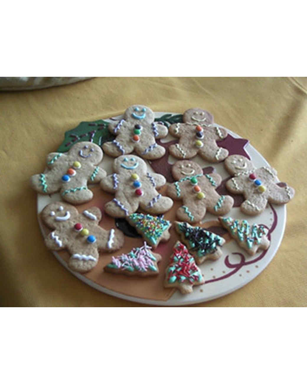 Martha Stewart Christmas Cookies  Your Best Decorated Cookies