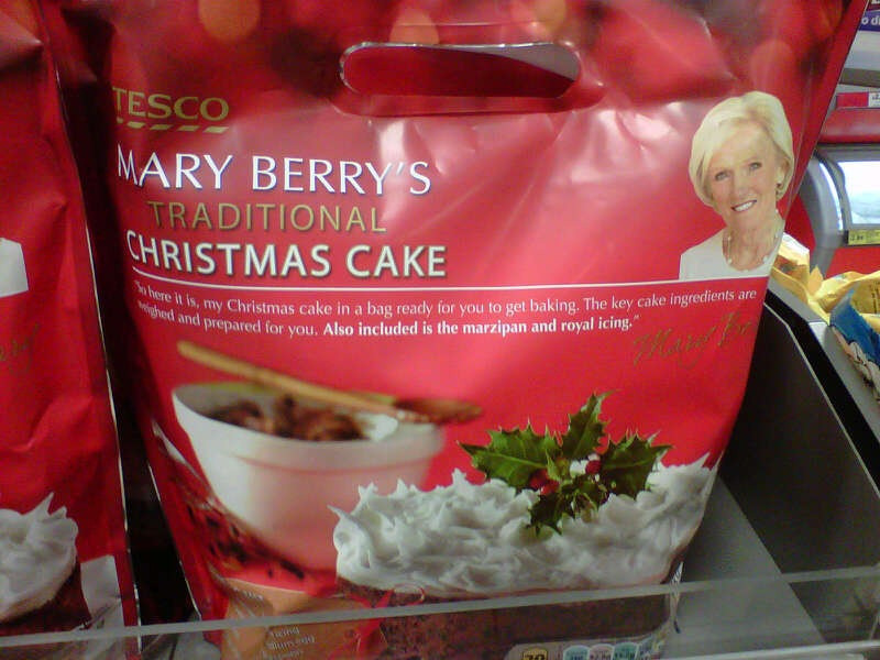 Mary Berry Christmas Cakes  The Alchemaic Baker Christmas is a ing