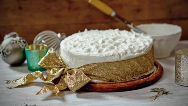 Mary Berry Christmas Cakes  BBC Food Recipes Mary Berry s classic Christmas cake