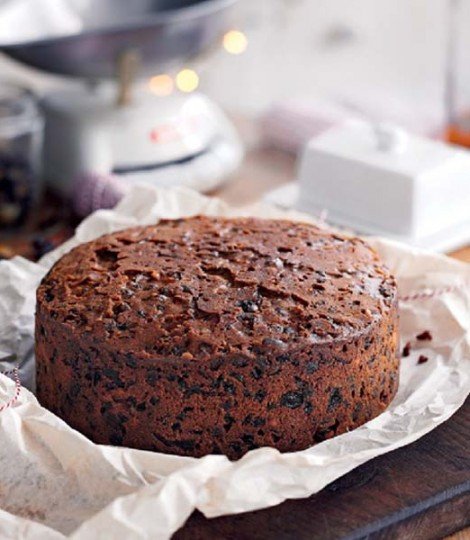 Mary Berry Christmas Cakes  Mary Berry's rich fruit Christmas cake delicious magazine