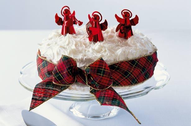 Mary Berry Christmas Cakes  Mary Berry s Christmas cake recipe goodtoknow