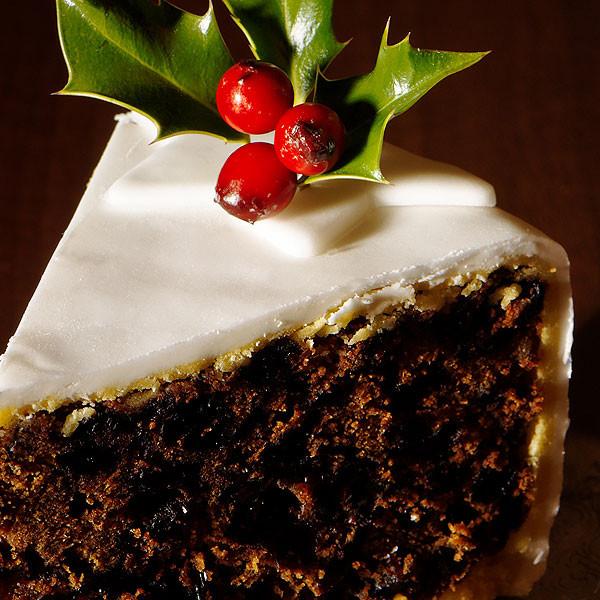 Mary Berry Christmas Cakes  Recipes