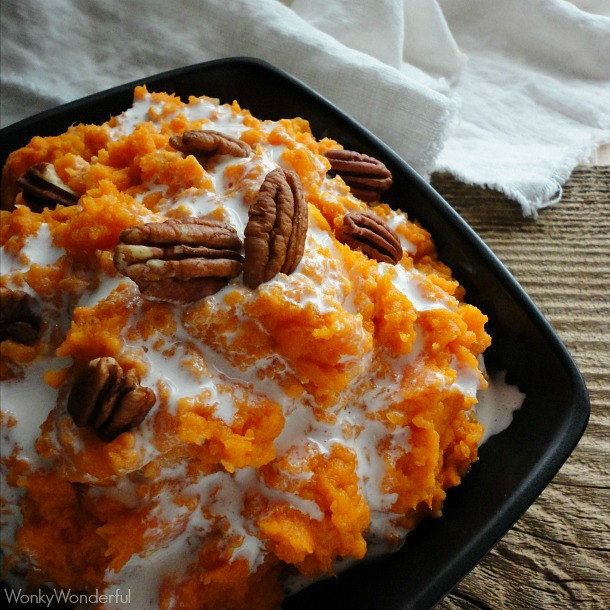 Mash Potatoes Recipe Thanksgiving  5 Freeze Ahead Thanksgiving Recipes You Can Make Right Now