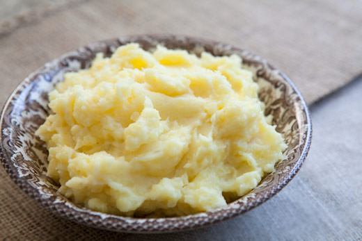 Mash Potatoes Recipe Thanksgiving  How to Prepare a Thanksgiving Dinner in Under 3 Hours An