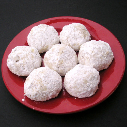 Mexican Christmas Cookies  20 BEST CHRISTMAS DESSERTS Most Popular Holiday Pies