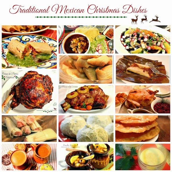 Mexican Christmas Dinner Recipes  Mexico in my Kitchen How to Make Refried Beans Recipe