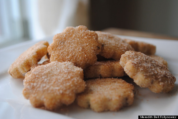 Mexico Christmas Cookies  Why Biscochitos Are The Lard Cookie Your Christmas Needs