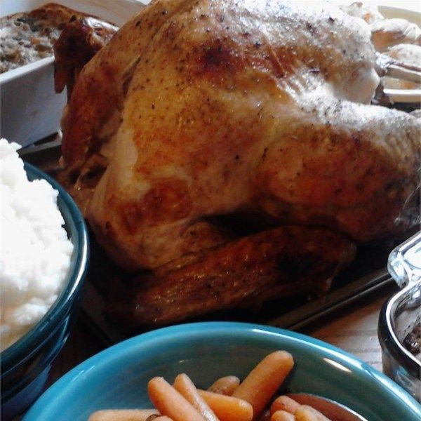 Moist Thanksgiving Turkey Recipe  Moist and juicy roast turkey recipe All recipes UK