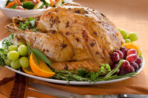 Moist Thanksgiving Turkey Recipe  Super Moist Roasted Turkey Recipe