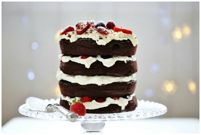 Most Popular Christmas Desserts  The Most Amazing Christmas Dessert Ideas