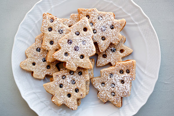 New York Times Christmas Cookies  Christmas Cookie Recipe CookFight The New York Times