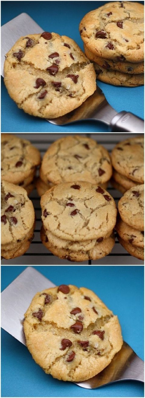 New York Times Christmas Cookies  New York Times Chocolate Chip Cookies These are the BEST