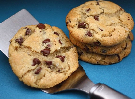 New York Times Christmas Cookies  Top 10 Recipes of 2010