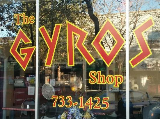 Nick'S Gyros Sioux Falls  The Gyros Shop Twin Falls Restaurant Reviews Phone