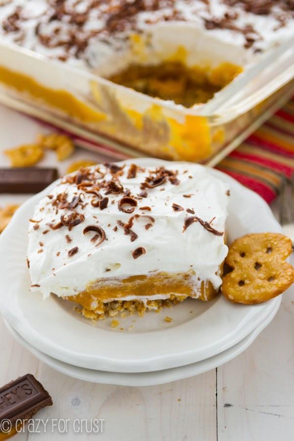 No Bake Fall Desserts  10 Dessert Recipes for Fall