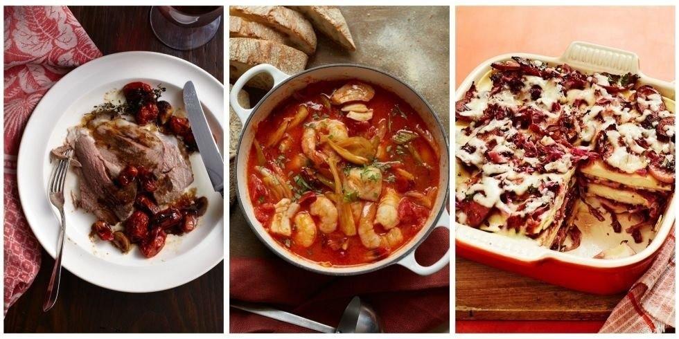 Non Traditional Christmas Dinner Ideas  Non Traditional Christmas Dinner