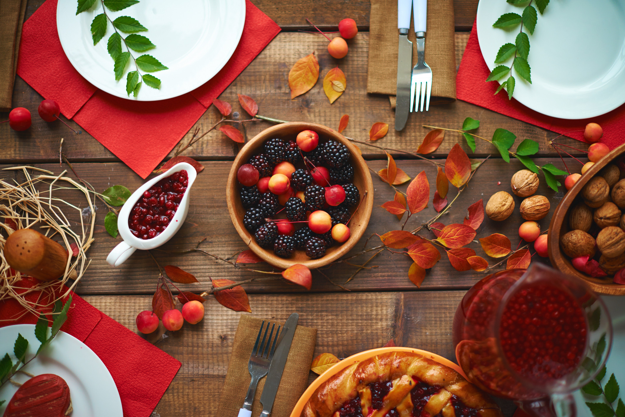 Non Traditional Thanksgiving Dinner  6 Ideas for a Non Traditional Thanksgiving Dinner