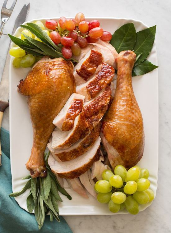 Non Traditional Thanksgiving Dinner  Trending 15 Non Traditional Thanksgiving Dinner Ideas