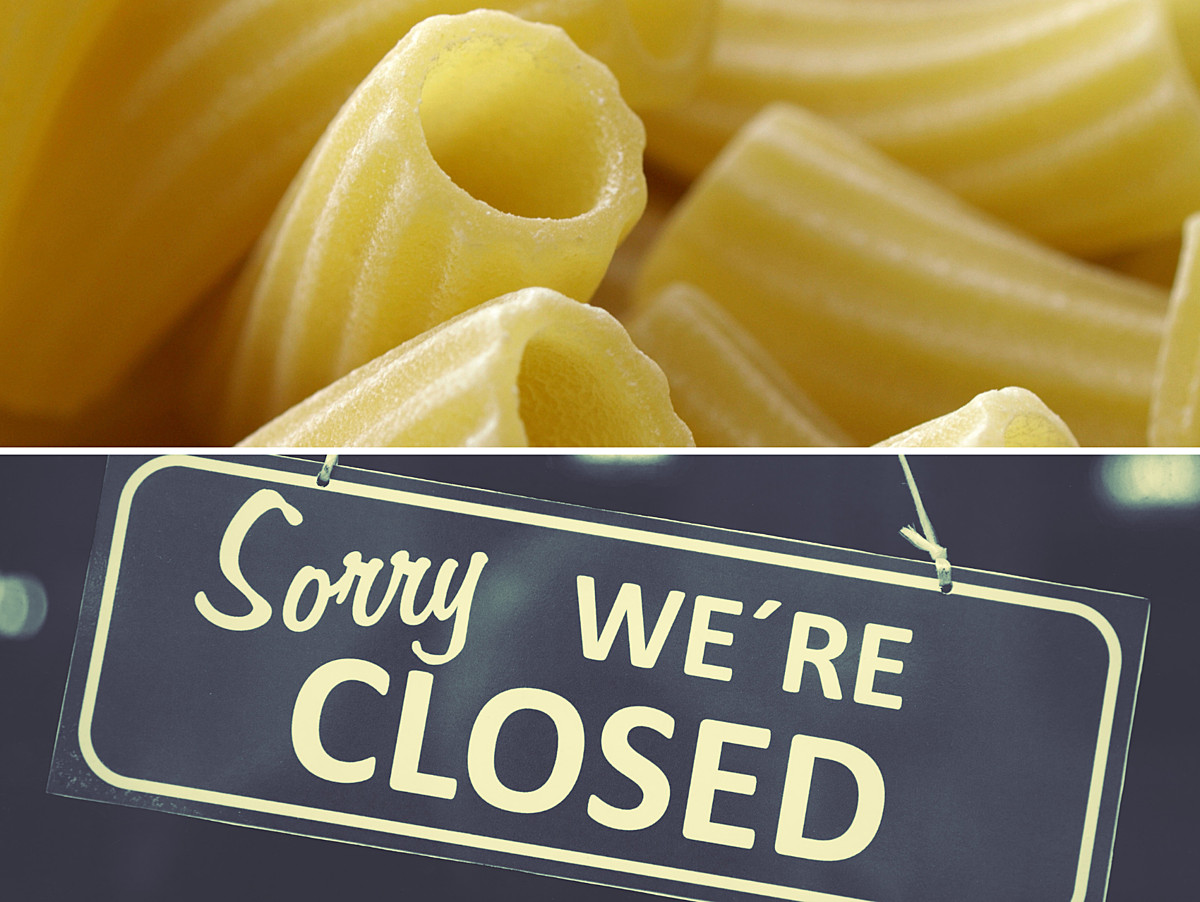Noodles And Company Sioux Falls  Noodles and pany Fans Steamed at Abrupt East Side Closure