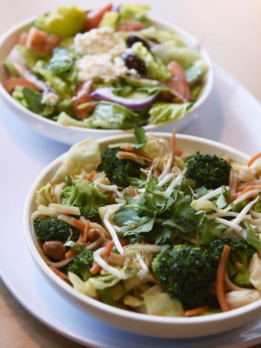 Noodles And Company Sioux Falls  Z'mariks Noodle Café serves meals in bowls