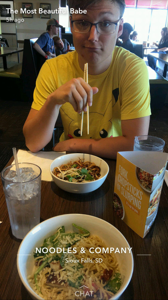 Noodles And Company Sioux Falls Sd  Noodles & pany Noodles 5216 E Arrowhead Pkwy Sioux