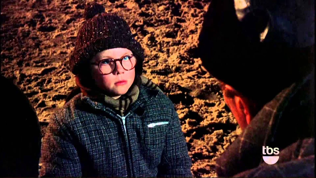 Oh Fudge A Christmas Story  Fudge