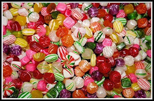 Old Fashioned Hard Christmas Candy Mix  Washburn Old Fashioned Hard Christmas Candy Mix 1 Lb 16