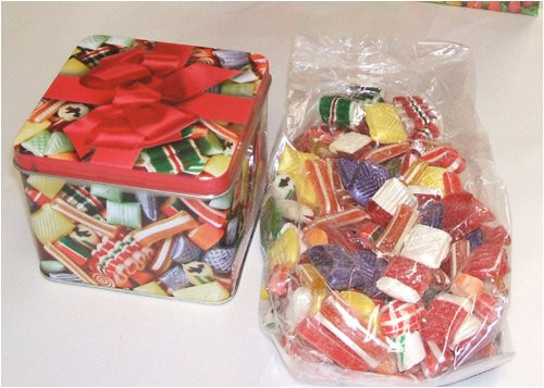 Old Fashioned Hard Christmas Candy Mix  Old Fashioned Christmas Hard Candyraparperisydan