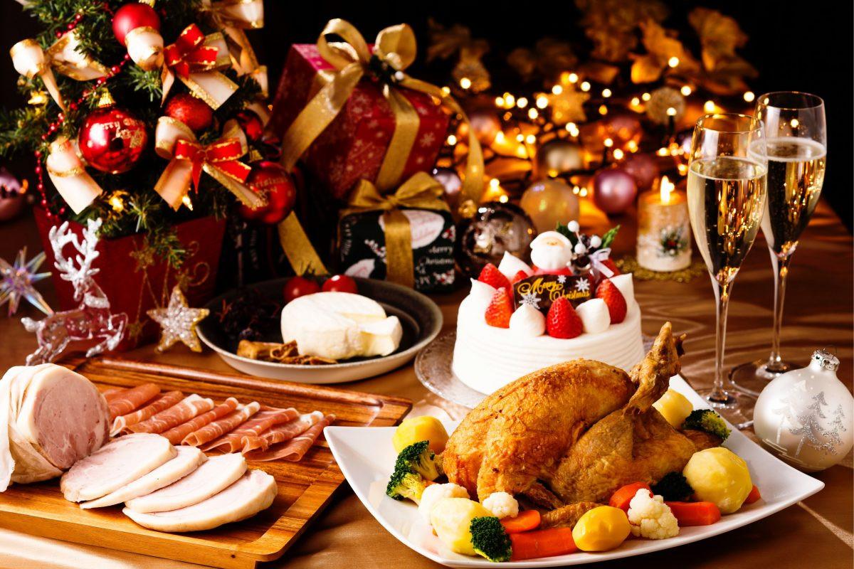 Order Christmas Dinner  Where to Order Your Christmas Dinner line