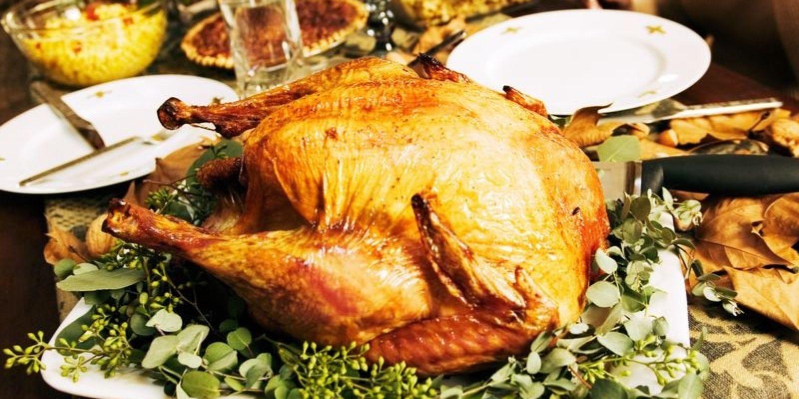Order Christmas Dinner  Turkey to go order Thanksgiving in Fort Myers Naples