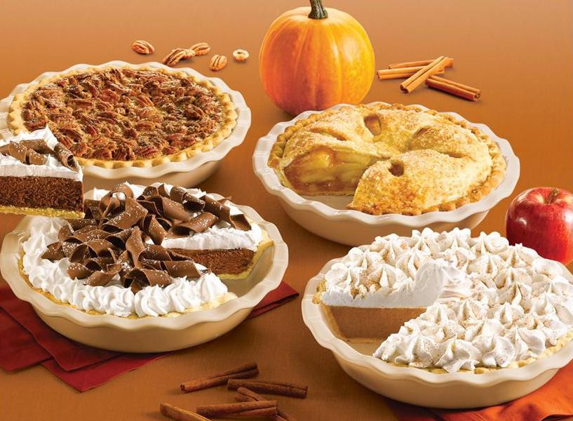 Order Pies For Thanksgiving  The Hull High School Blog PTO Thanksgiving Pie Sale