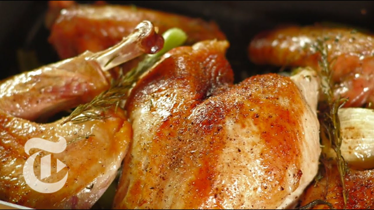 Oven Turkey Recipes Thanksgiving  Fastest Roast Turkey Thanksgiving Recipes