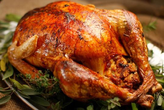 Oven Turkey Recipes Thanksgiving  Oven Roasted Turkey