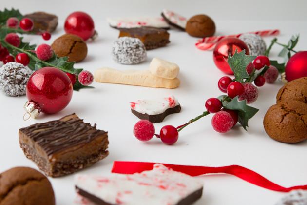 Paleo Christmas Desserts  10 Christmas Desserts FREE Checklist