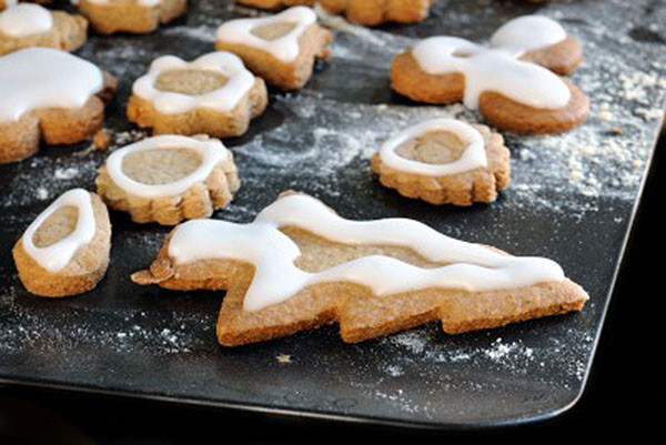 Paleo Christmas Desserts  12 Days of Paleo Christmas Recipes Paleo Recipes Gluten